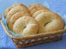 Печенье с манкой на кефире «Сладкое»