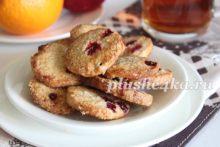 Печенье с пряностями