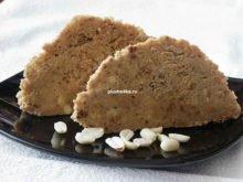 Торт «Муравьиная горка»